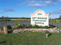 His practice serves all of the Eastern Upper Peninsula, including Bay Mills, Brimley, Cedarville, Detour, Drummond Island, St. Ignace, Hessel, Pickford, Rudyard, Sault Ste. Marie, Ontario, Canada, and all of the cities in the Lower Peninsula, including Alanson, Alpena, Charlevoix, Cheboygan, Gaylord, Harbor Springs, Indian River, Mackinaw City, Onaway, Pellston, Petoskey, and Rogers City, Michigan.